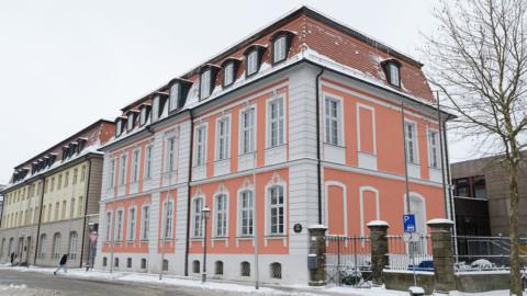 Verwaltungsgericht Ansbach: Scientology Kirche verfolgt religiöse Zielsetzung