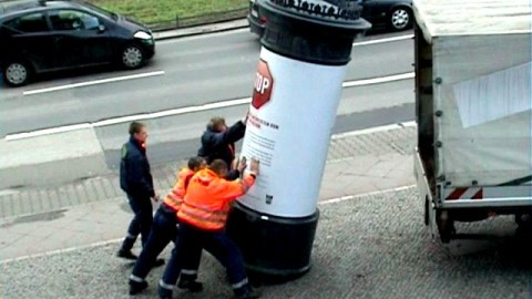Verwaltungsgericht verurteilt Hasskampagne der Stadt Berlin