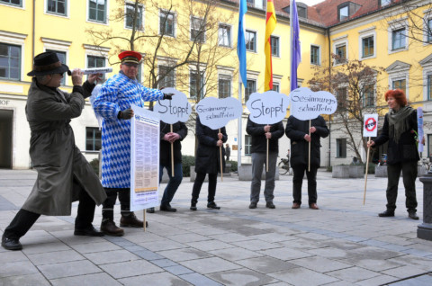 Geschasster Personalverwalter reicht Klage gegen Haus der Kunst ein
