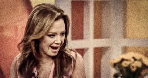 Leah Remini und ihre Lügen über Scientology
