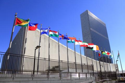 Scientology-Stiftung erhält Beraterstatus bei den Vereinten Nationen